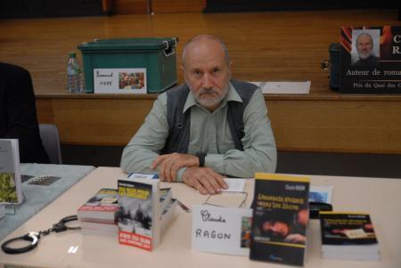 Claude Ragon