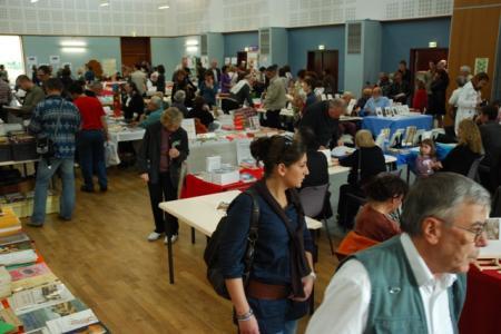 IMAGES DU SALON 2009 : Jeunesse et Vues générales