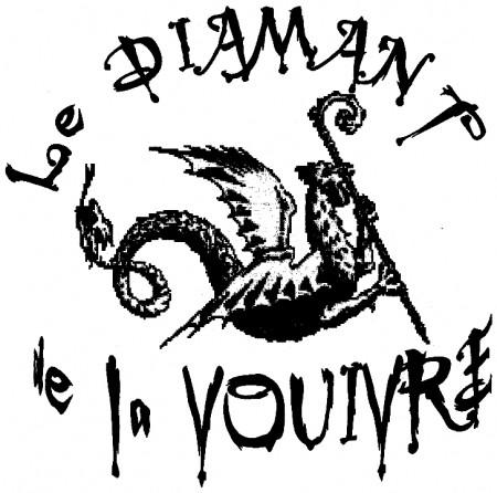 LE DIAMANT DE LA VOUIVRE