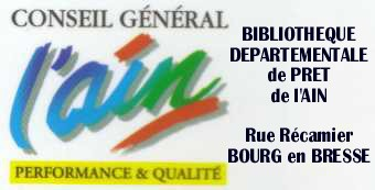 BDP de l'Ain