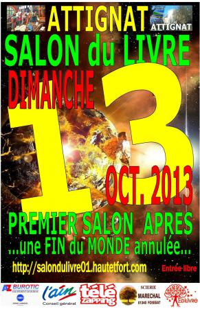 SALON 2013