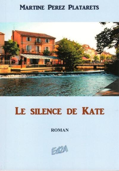 couverture le silence de Kate 001.jpg